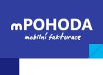 Aplikace mPOHODA - mobilní fakturace