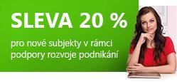 Pohoda 2014 - sleva 20%